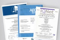 Certificates to download